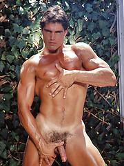 Retro gay posters