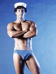 Colt Studio muscle vintage pics