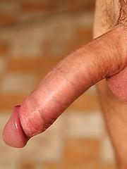 Bareback sex between two nasty boys