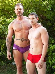 Austin Wolf & Joe Clark