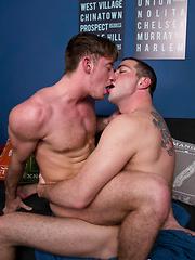 Christian & Jayden
