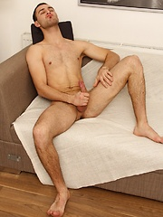 28 year old John is a handsome guy with a nice smile. From Prague, he loves the nightlife and ...