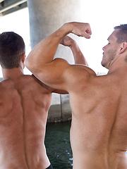 Payton & Rusty: Bareback