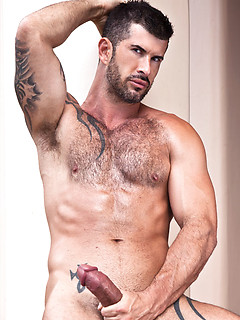 gay porn model Adam Killian